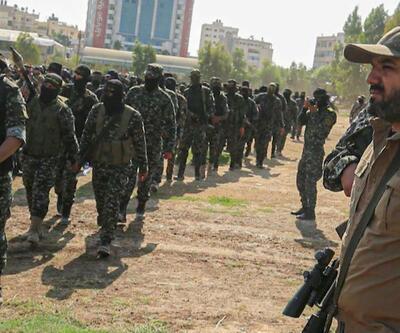 İslami Cihad Örgütü'ne saldırı