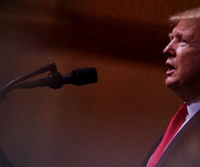 Trump'tan 'Bağdadi' açıklaması