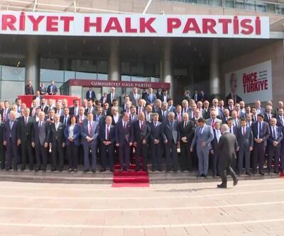 CHP belediye başkanları kampı