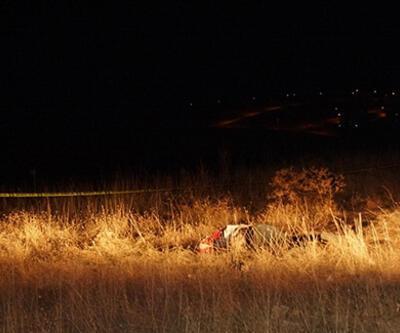 Ankara'da sır dolu cinayet! Kanlar içerisinde bulundu