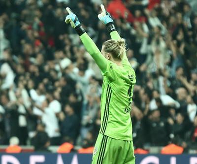 Beşiktaş Karius için masaya oturacak