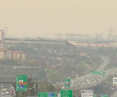 İstanbul'a korkutan hava kirliliği uyarısı