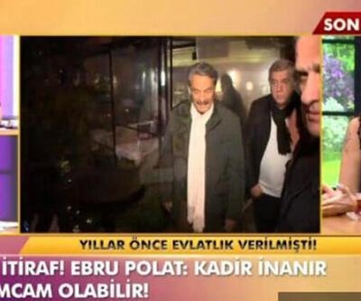 Ebru Polat: Konu kapansın