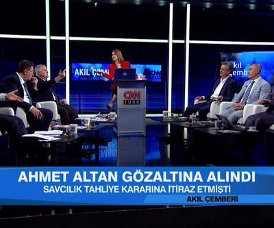 Mahkeme Ahmet Altan'a yakalama kararını neden çıkardı? Erdoğan-Trump neleri konuşacak? Akıl Çemberi'nde ele alındı