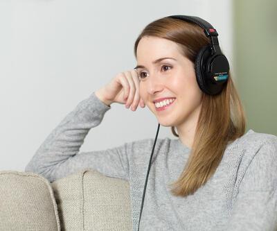 'Kulaklık bağımlılığı' başarıyı düşürüyor