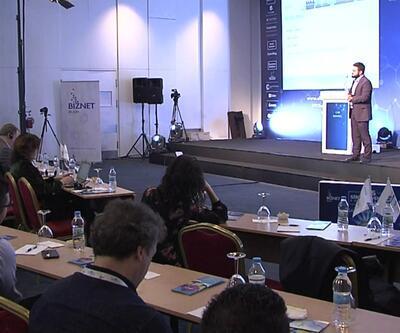 Ankara'da eks siber güvenlik konferansı düzenlendi