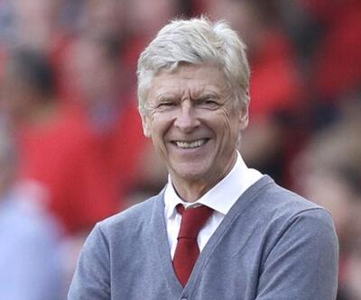 Arsene Wenger'in yeni görevi açıklandı