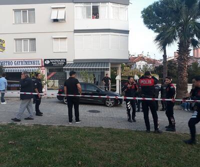 Pompalı tüfekle güzellik merkezini basan zanlı yakalandı