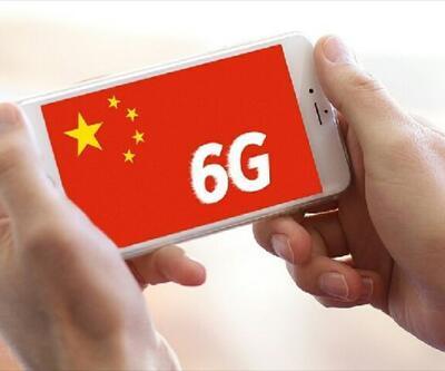 Çin 6G çalışmalarında büyük yankı uyandırıyor
