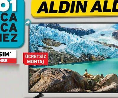 A101'de İNDİRİM GÜNÜ: 14 Kasım A101 indirimli aktüel ürünler