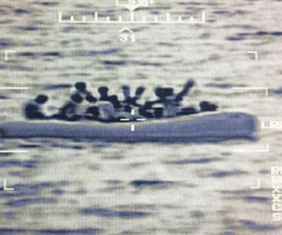 Edremit Körfezi'nde 51 göçmen kurtarıldı