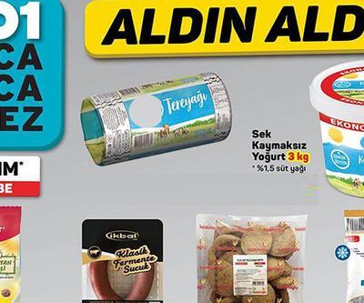 A101 indirimli ürünler listesi (14 Kasım A101 aktüel ürünler kataloğu)