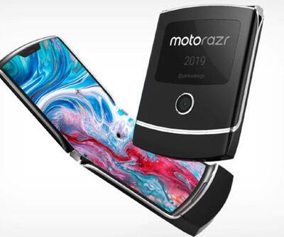 Motorola, Razr'ı duyurdu!