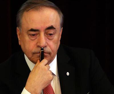 Galatasaray'da tarihi mahkeme başladı