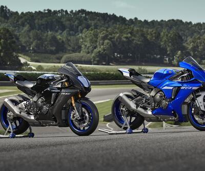 Yamaha'nın 2020 modelleri görücüye çıktı