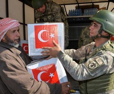 Uluslararası araştırma şirketi açıkladı! Bölge halkı Barış Pınarı'na nasıl bakıyor