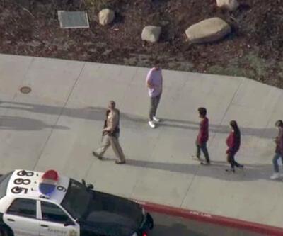 ABD'de okula silahlı saldırı!