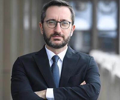 Fahrettin Altun'dan Erdoğan-Trump görüşmesiyle ilgili açıklama