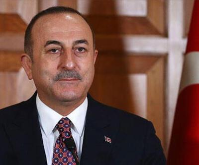 Bakan Çavuşoğlu: Şimdi ileriye bakma ve harekete geçme zamanı