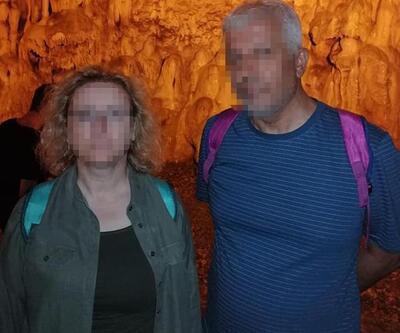 Kıskançlık cinayetinin zanlısı rahip, tutuklandı