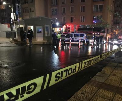 İstanbul'da silahlı saldırı! Sokakta yürürken kurşun yağmuruna tutuldular