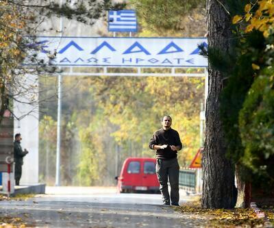 ABD'ye gönderilecek yabancı teröristin ara bölgede bekleyişi sürüyor
