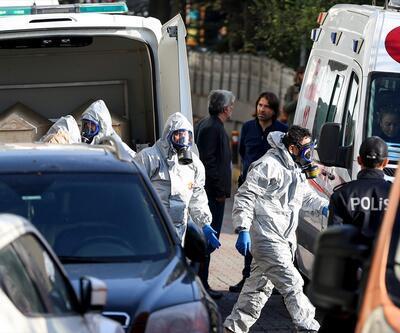 Son dakika... Bakırköy'de bir evde 1'i çocuk 3 kişi ölü bulundu