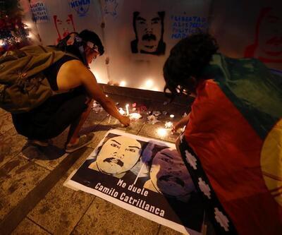 Şili'de protestolarda 2 kişi daha yaşamını yitirdi