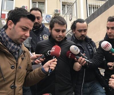 """Ukrayna'da iki Türk kızı öldürmüştü... """"Mesleğim dolandırıcılık"""""""