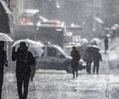 Meteoroloji'den kritik uyarı! Hafta sonu hava nasıl olacak?