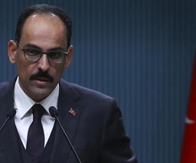 İbrahim Kalın'dan S-400 açıklaması: Geri adım yok, aktif edilecek