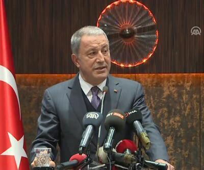 Akar: Kıbrıslı Türk kardeşlerimizin yanında olacağız