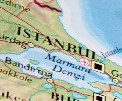 Uzmanlardan kuraklık açıklaması! İstanbul'a değil Yunanistan'a yağıyor