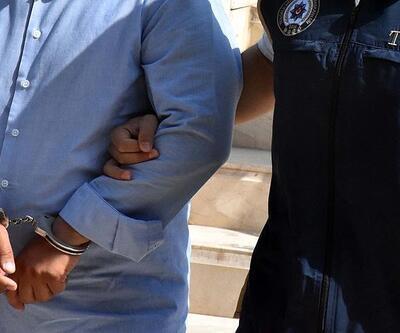 İzmir'de terör operasyonu: 11 kişi tutuklandı