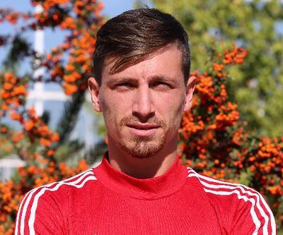 Mert Hakan Yandaş'tan transfer açıklaması