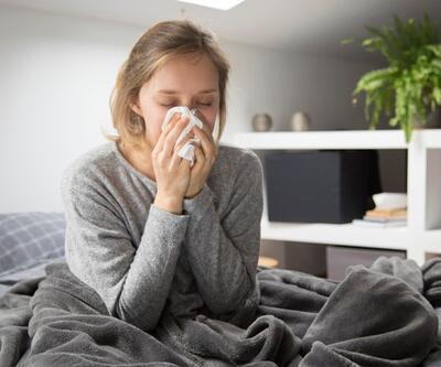 Soğuk algınlığına karşı uzmanlardan uyarı
