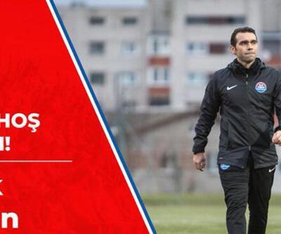 Cenk Özcan Estonya kulübü Narva Trans'ı çalıştıracak