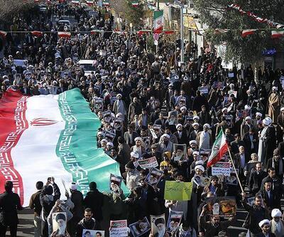 Dünyanın dört bir yanında protestolar yükseliyor