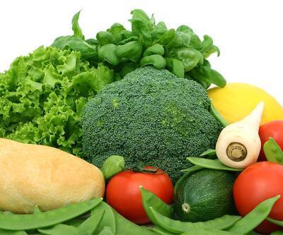 İşte lif kaynağı besinler! Kilo vermenize yardımcı oluyor