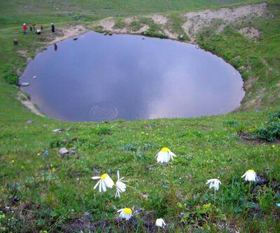 12 bin yıllık Dipsiz Göl'ün eski haline dönmesi mümkün mü?
