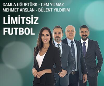 Limitsiz Futbol