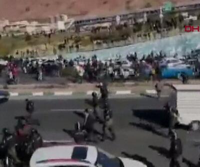 Pompeo'dan İran'a mesaj