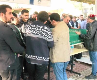 Pendik'te öldürülen 3 kişi toprağa verildi