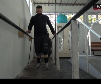 Suriyelilere umut oluyorlar