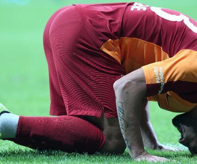 Gomis'ten Galatasaray mesajı: Dönmeye hazırım!