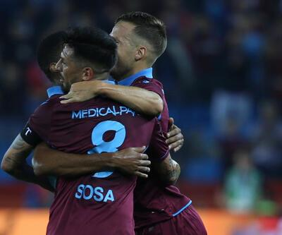 Trabzonspor iki yıldıza birlikte imza attıracak
