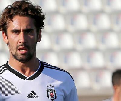 Orkan Çınar Beşiktaş'a veda ediyor