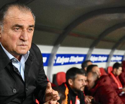 Galatasaray'da cuma endişesi
