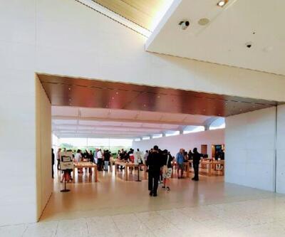 Apple store çalışanı mahremiyet kurallarını çiğnedi