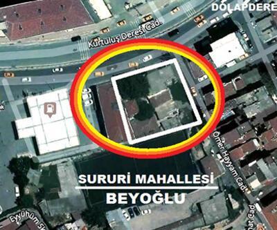 İzmir Büyükşehir Belediyesi, İstanbul'daki arsasını satma kararı aldı